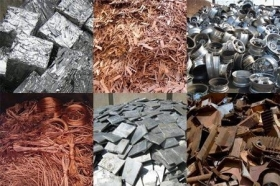 Ferrous and NON-Ferrous products - Galaitalia s.r.l